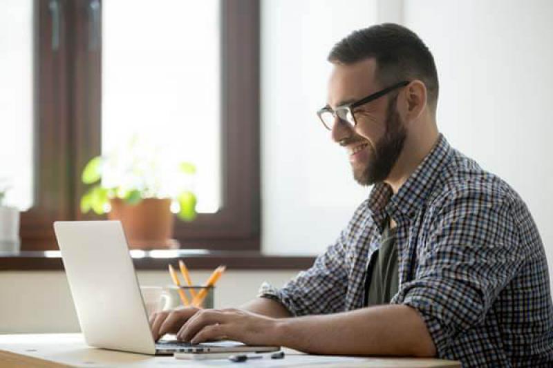 Satisfaction cliente avec un Espace Client