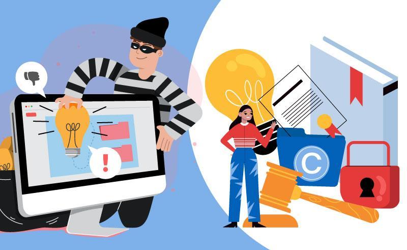 Copyright et site web : ce qu'il faut savoir