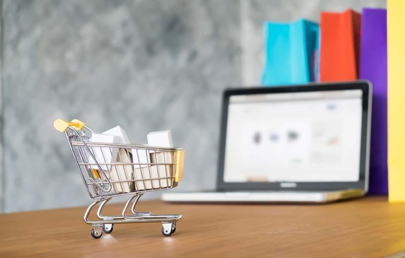Création d'un site e-commerce click & collect