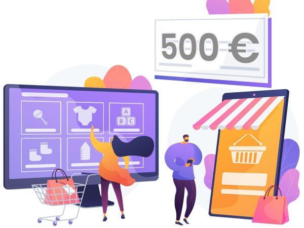 Les aides aux entreprises pour la transition numérique