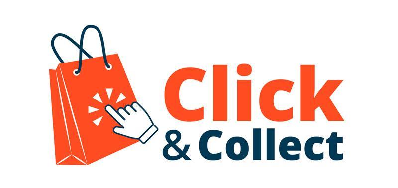 Mise en place d'un site internet clic and collect