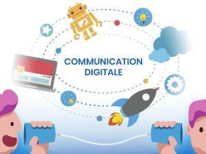 C'est quoi la communication digitale ?
