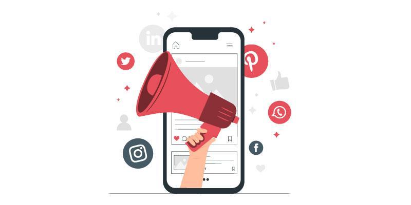 L'importance du mobile et des réseaux sociaux dans la communication numérique