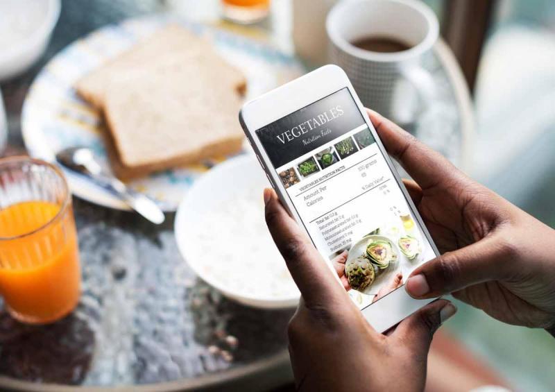 Application mobile : outil de communication digitale