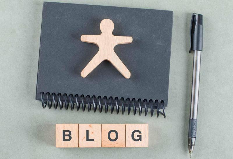 Le blog : outil de communication digitale