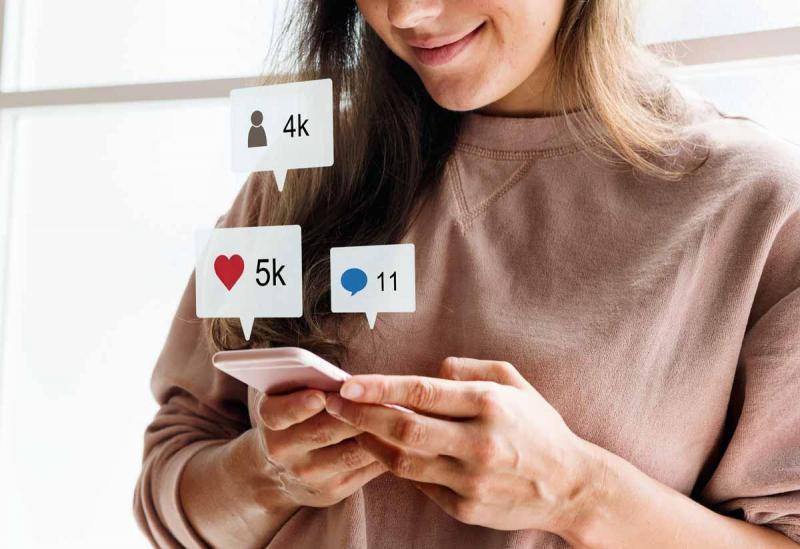 Les réseaux sociaux : puissants outils de communication digitale