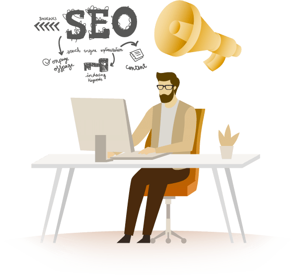 Rédaction web SEO